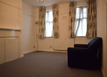 Thumbnail 1 bed flat to rent in One Bedroom Flat, Streatham High Road, London