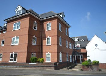 Thumbnail 2 bed flat to rent in Hermitage House, Bentfield Road, Stansted