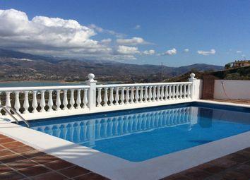 Thumbnail 3 bed villa for sale in Viuela, Mlaga, Spain