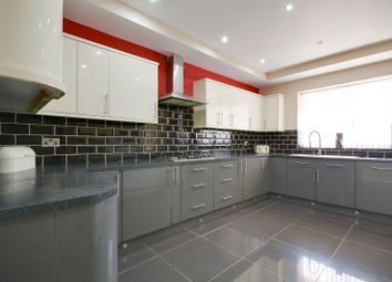 Thumbnail 5 bed semi-detached house for sale in Asquith Boulevard, West Knighton, Leicester