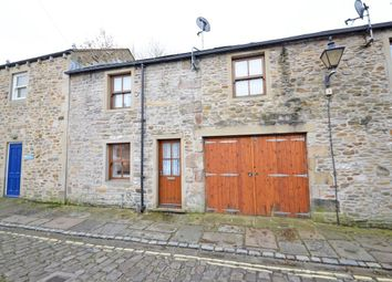 Thumbnail 2 bedroom terraced house to rent in Bay Horse Yard, Skipton