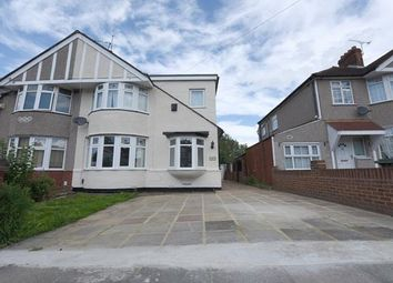 Thumbnail 4 bed semi-detached house for sale in Mayday Gardens, Blackheath, London