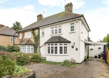 Thumbnail 2 bed semi-detached house for sale in Berry Lane, Rickmansworth, Hertfordshire