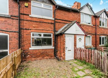 Thumbnail 3 bedroom semi-detached house to rent in Doe Quarry Lane, Dinnington, Sheffield