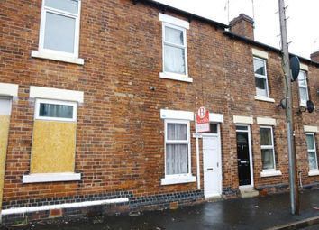 Thumbnail 2 bedroom terraced house for sale in 119 Robey Street, Page Hall, Sheffield
