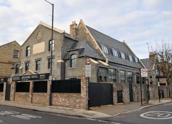 Thumbnail 2 bed terraced house for sale in Grange Hall, Stoke Newington, London