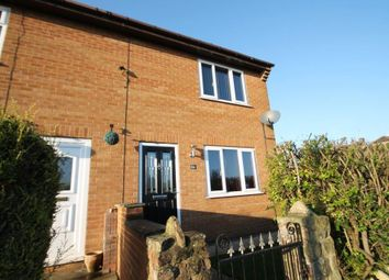 Thumbnail 3 bed semi-detached house for sale in 2A, Franklin Avenue, Whitwell, Worksop, Derbyshire