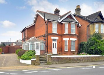 Thumbnail 6 bed detached house for sale in Medina Avenue, Newport, Isle Of Wight