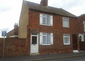 Thumbnail 2 bed cottage to rent in Old Mill Cottage, George Street, Snaith