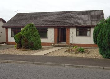 Thumbnail 3 bed bungalow for sale in Annandale, 7 Craignair Park, Annan