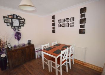 Thumbnail 2 bed terraced house for sale in Morris Close, Yorkley, Lydney
