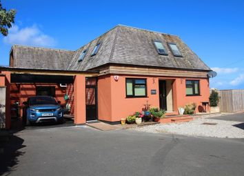 Thumbnail 4 bed detached house for sale in Champernowne Crescent, Ilfracombe