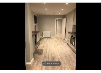 Thumbnail 2 bed flat to rent in Pretoria Avenue, Walthamstow