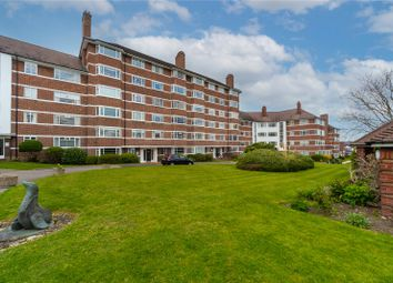 Thumbnail 2 bed flat for sale in Deanhill Court, Upper Richmond Road West