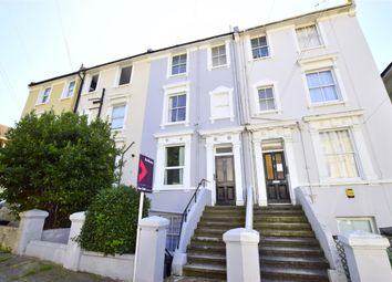 Thumbnail 1 bedroom flat for sale in Quarry Road, Hastings, East Sussex