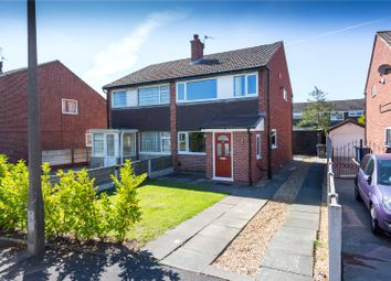 Thumbnail 3 bed semi-detached house for sale in Ashtree Grove, Penwortham