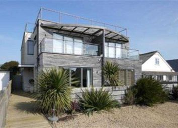 Thumbnail 4 bed semi-detached house to rent in Old Fort Road, Shoreham Beach