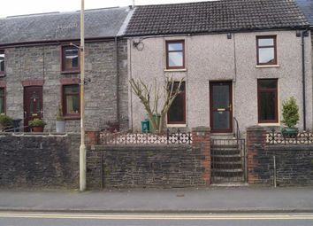 Thumbnail 3 bed terraced house for sale in Commercial Street, Mountain Ash