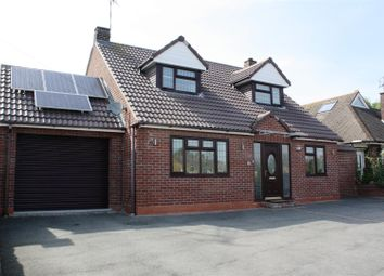 Thumbnail 5 bed detached bungalow for sale in Heath Road, Bedworth
