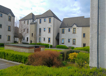 Thumbnail 2 bed flat to rent in Harbour Road, Tayport