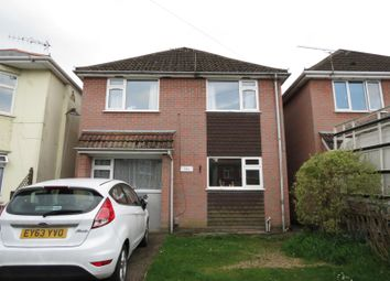 Thumbnail 5 bed property to rent in Portland Road, Winton, Bournemouth