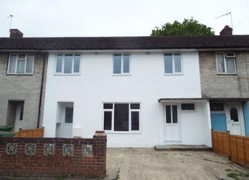 Thumbnail 4 bedroom terraced house for sale in Tosson Close, Southampton