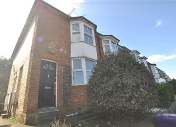 Thumbnail 1 bed maisonette to rent in Stevenage Road, Hitchin