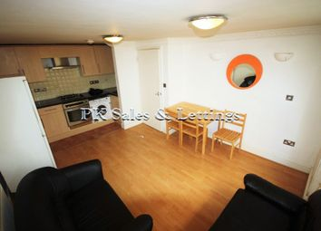 Thumbnail 2 bedroom flat to rent in Cephas Avenue, Stepney Green