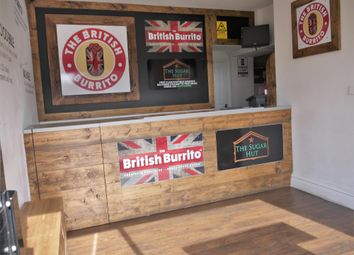 Leisure/hospitality for sale in Hot Food Take Away BD2, West Yorkshire
