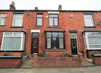 Thumbnail 3 bedroom terraced house for sale in Primula Street, Astley Bridge, Bolton, Lancashire