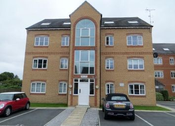 Thumbnail 2 bed flat to rent in Hainsworth Park, Hall Road, Hull