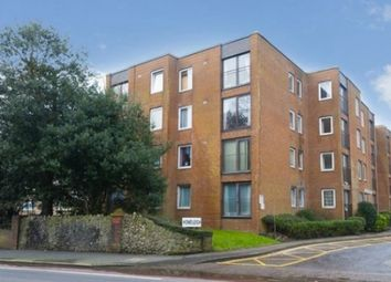 Thumbnail 1 bed flat to rent in Homeleigh, London Road, Brighton, East Sussex.