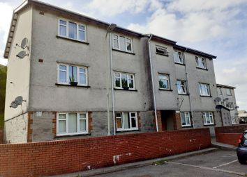 Thumbnail 2 bed flat for sale in Cwrt Llanwonno, Mountain Ash, Rhondda Cynon Taff