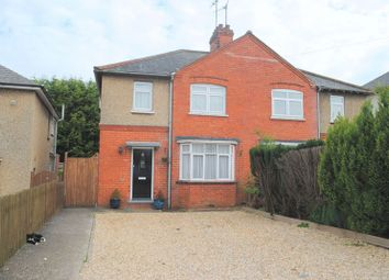 Thumbnail Semi-detached house for sale in Irchester Road, Rushden