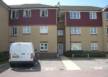 Thumbnail 2 bedroom flat to rent in The Fairways, Farlington