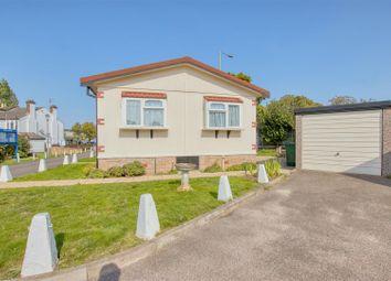 Elstree Park, Barnet Lane, Borehamwood WD6. 2 bed mobile/park home