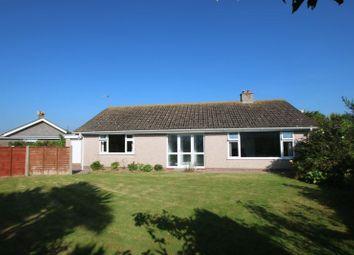 Thumbnail 3 bed detached bungalow for sale in 4 Farrants Park, Castletown