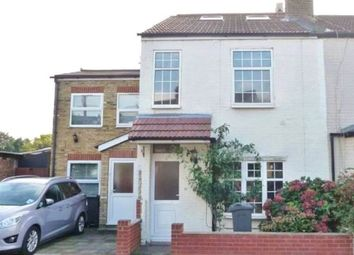 Thumbnail 4 bed terraced house for sale in Temple Road, Hounslow