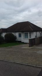 Thumbnail 2 bed bungalow to rent in Chalk Pit Avenue, Orpington