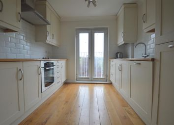 Thumbnail 4 bed semi-detached house to rent in Cobham Close, Greenhithe