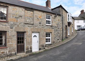 Thumbnail 2 bed cottage to rent in Higher Silver Hill, Sanctuary Lane, Helston