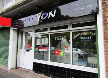Thumbnail Restaurant/cafe for sale in 42-44 Harrop White Road, Mansfield