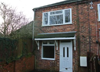 Thumbnail 1 bedroom end terrace house for sale in Providence Street, Ripley