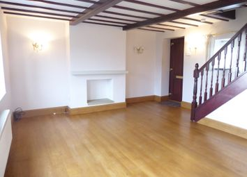 Thumbnail 2 bed cottage to rent in Helmshore Road, Holcombe Village