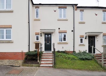 Thumbnail 2 bed terraced house for sale in Dixon Close, Redditch