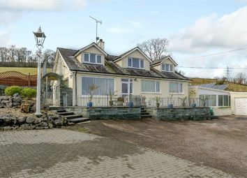 Thumbnail 5 bed detached house for sale in Windermere Road, Lindale, Grange-Over-Sands, Cumbria
