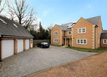 Thumbnail 7 bed detached house for sale in Park Street Lane, St. Albans, Hertfordshire