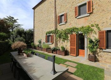 Thumbnail 2 bed town house for sale in Casa Pescaia, Cortona, Arezzo, Tuscany