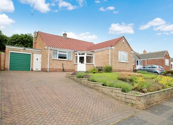 Thumbnail 3 bed detached bungalow for sale in Tennyson Road, Redditch