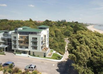 Thumbnail 3 bed flat to rent in Studland Road, Westbourne, Bournemouth